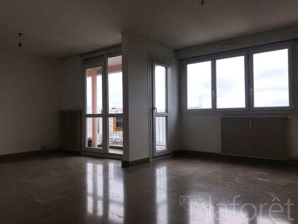 Vente Appartement Appartement Mâcon 5 pièces 95 m2  à Macon