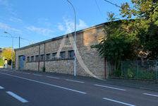 Entrepôt / local industriel Macon 1105 m2 320000