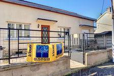 Location Maison Chaumont (52000)