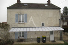 Maison avec jardinet 750 Rosoy-en-Multien (60620)
