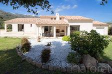 Villa 160 m² 3 chambres piscine - Porto-Vecchio 750000 Porto-Vecchio (20137)