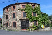 Maison Villeneuve-d'Allier (43380)