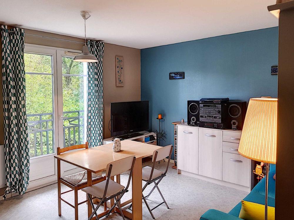 Vente Appartement Appartement Ambares Et Lagrave 2 pièce(s)  à Ambares et lagrave