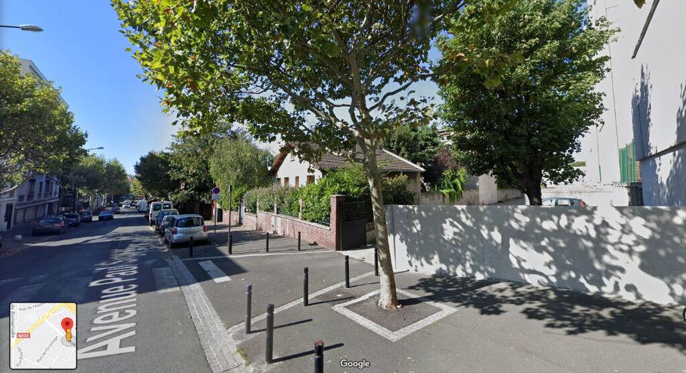Location Parking/Garage BOX Fermé  à louer  - PAUL SIGNAC - MONTREUIL  à Montreuil