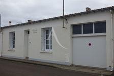 Vente Maison Les Sables-d'Olonne (85100)