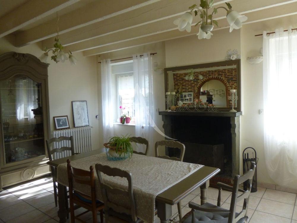 Vente Maison Longère en pierre  à Chateaubriant