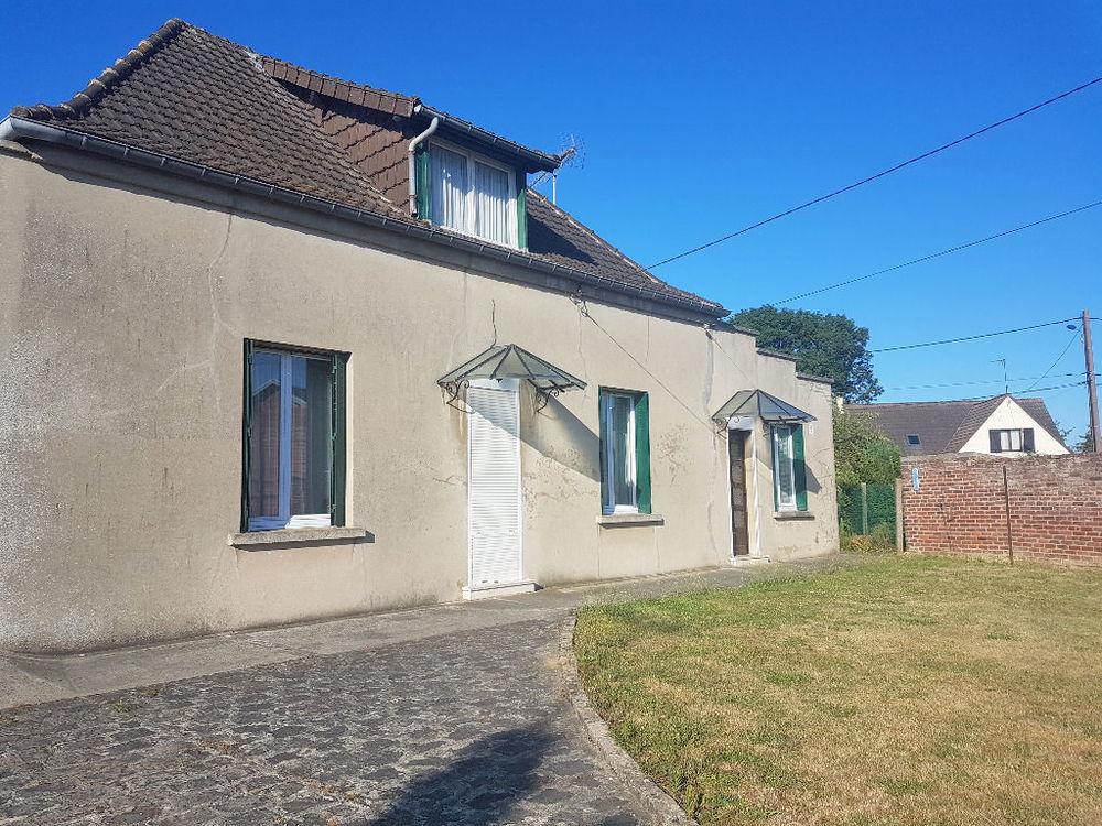 Location Maison Maison d'environ 77m² à LOUER à PERONNE (80200).  à Peronne
