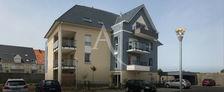 Appartement Berck 2 pièces/CABINE 47.63 m2 159000 Berck (62600)