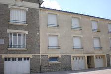 Vente Appartement La Souterraine (23300)