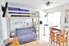 Appartement La Baule 1 pièce(s) 18.27 m2 135200 La Baule-Escoublac (44500)