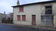 Maison Marbeville 4 pièce(s) 114,04 m2 41000 Marbéville (52320)