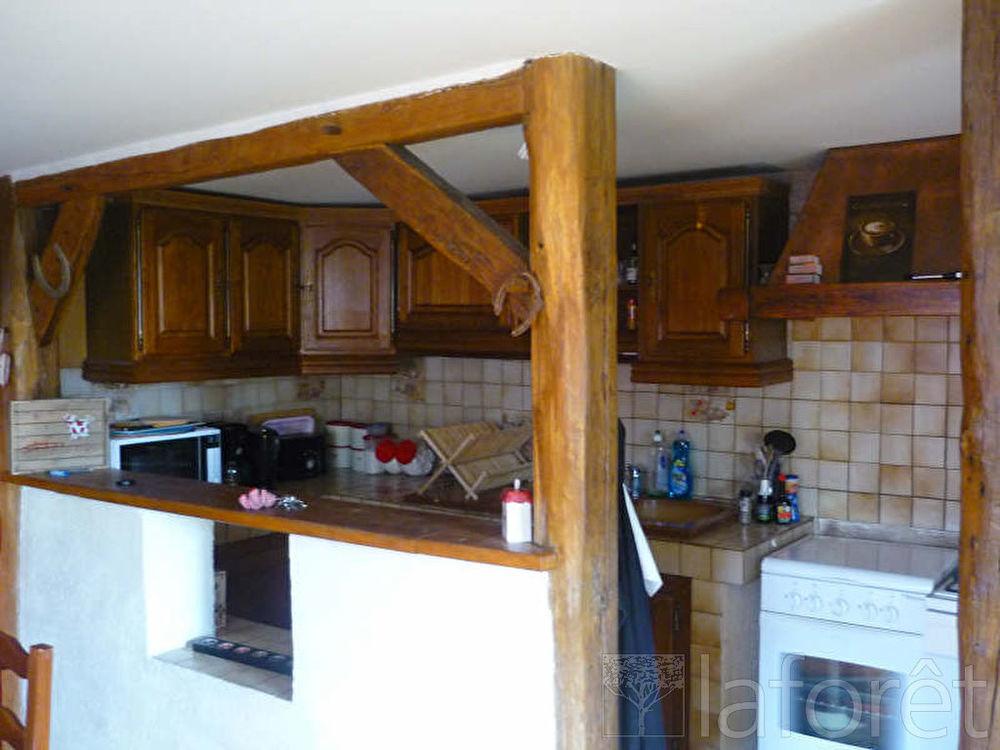 Vente Maison MAISON EN PIERRES 6 pièce(s) - 105 m2  à Chalindrey
