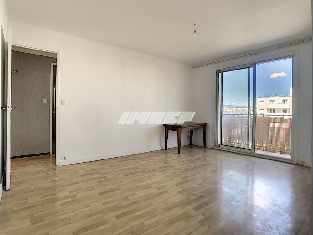 Vente Appartement Joli T3 Ste Marguerite Marseille 9