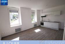 Appartement Montbeliard T3 56.01 m2 600 Montbéliard (25200)
