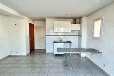 Appartement Marignane 2 pièce(s) 34 m2 AVEC TERRASSE 12 m2 ET GARAGE 18m2 711