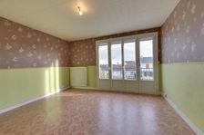 APPARTEMENT MONDEVILLE - 4 pièce(s) - 67 m2 672 Mondeville (14120)