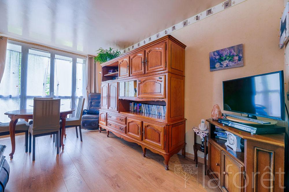 Vente Appartement Appartement Chilly-Mazarin 4 pièce(s) 83 m²  à Chilly mazarin