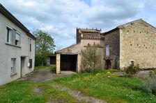 Maison Lamillarié (81120)