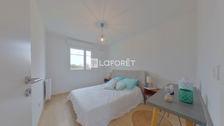 Appartement Bourg En Bresse 5 pièces 228000 Bourg-en-Bresse (01000)