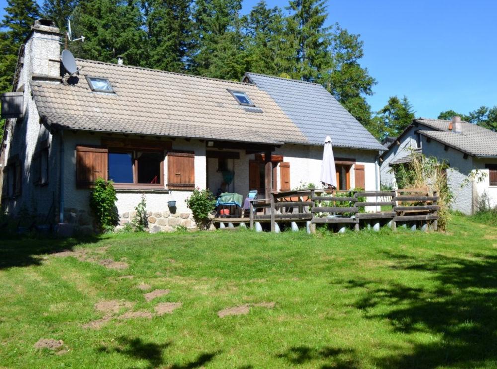 Vente Maison Maison de village le Chambon sur Lignon  à Le chambon sur lignon