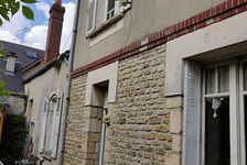 Maison Saint Pierre En Auge 85 m2 134200 Saint-Pierre-sur-Dives (14170)