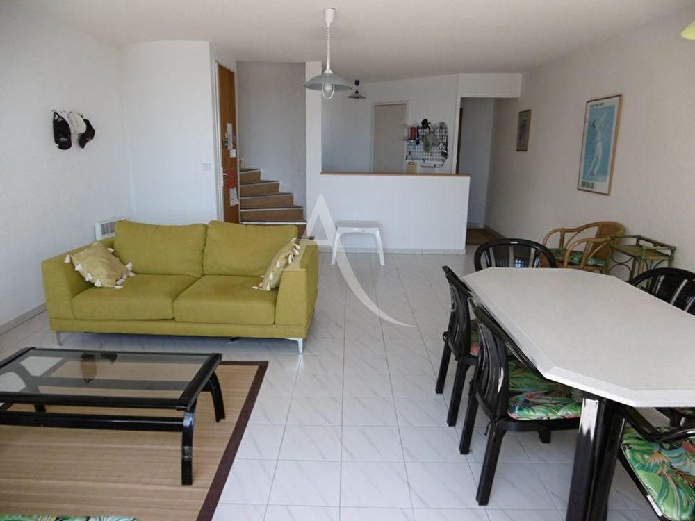 Vente Appartement Appartement Saint Jean De Monts 5 pièce(s)  à Saint jean de monts