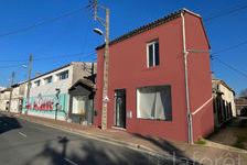 Deux doubles Bureaux centre ville Langon 55 m2 750 33210 Langon
