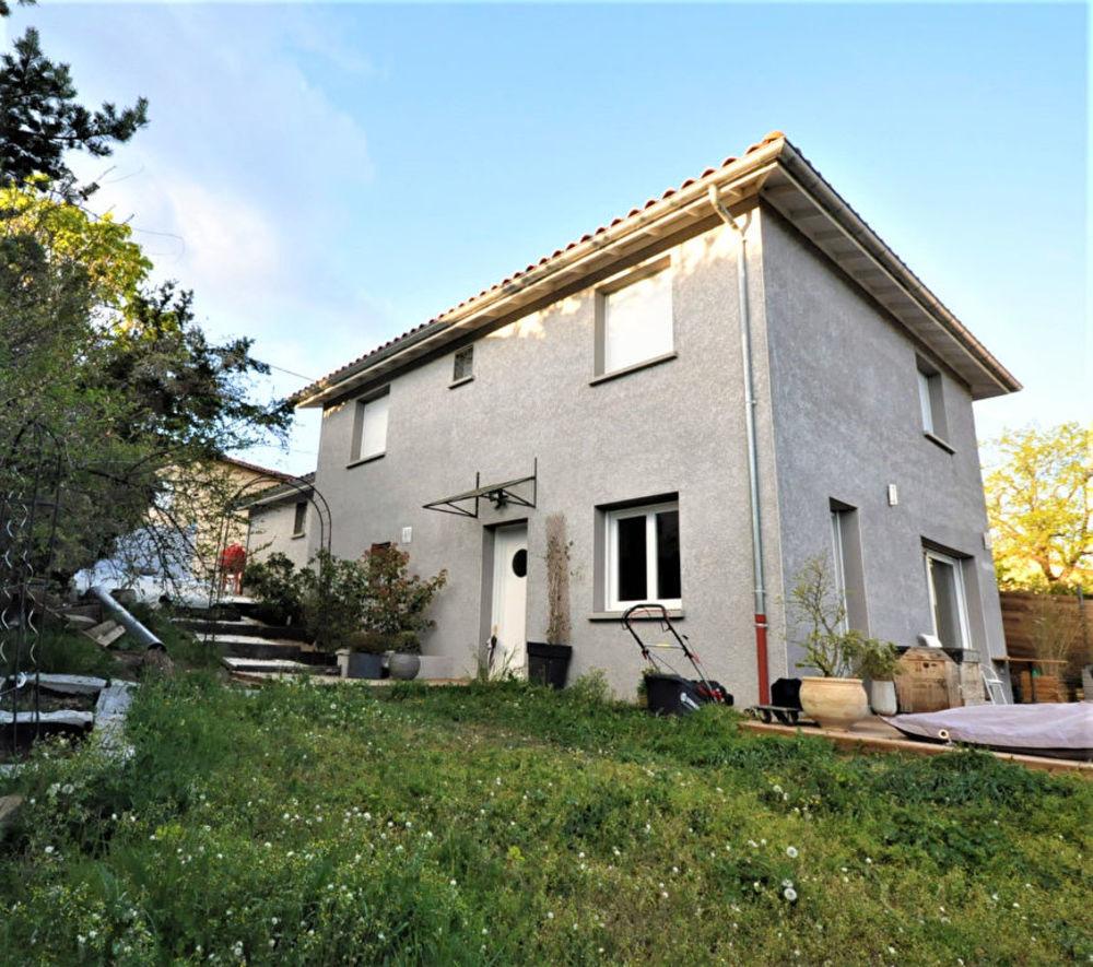 Vente Maison Maison Orlienas 4 pièces 116 m2 Orlienas