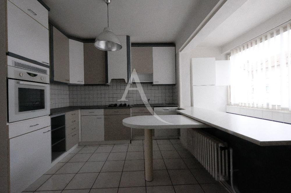 Vente Appartement EPINAL CENTRE  à Epinal