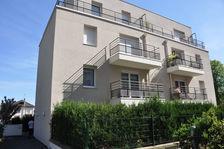 Appartement ERMONT - 2 pièces- 41 m2 868 Ermont (95120)