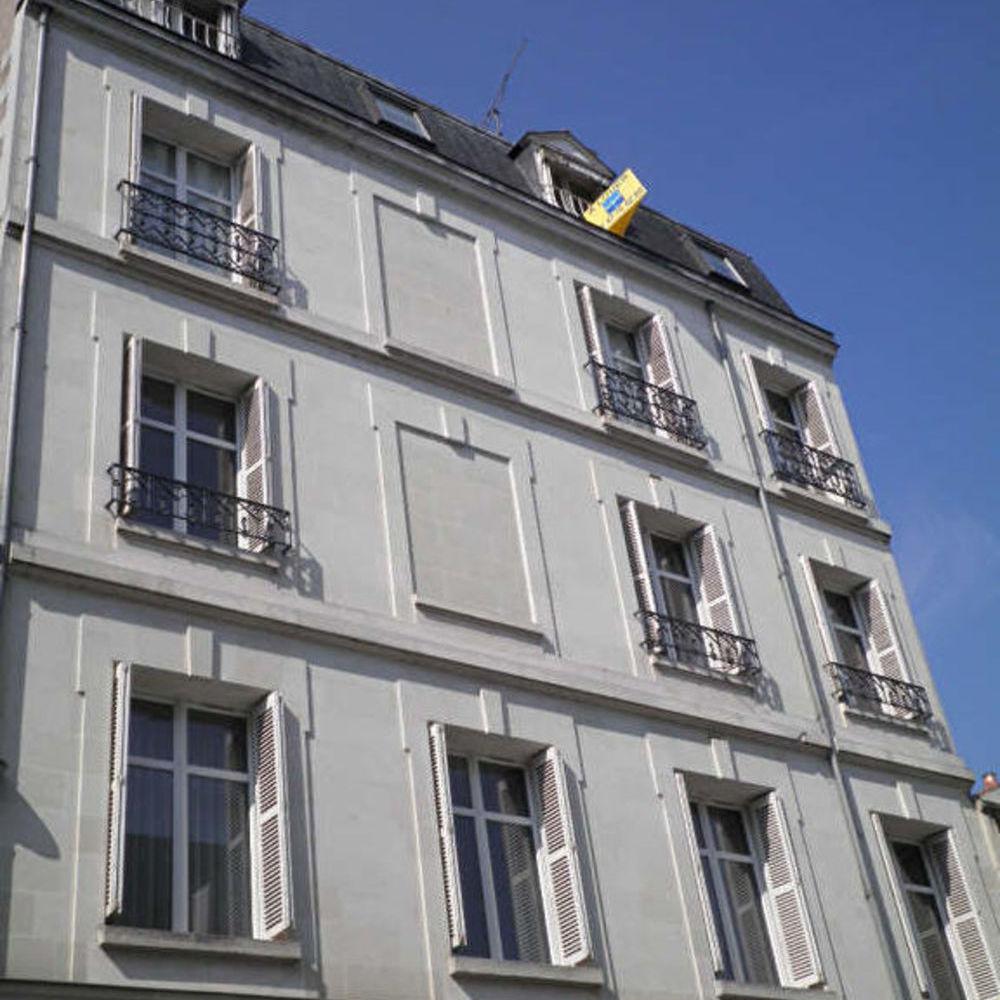 Location Appartement APPARTEMENT TOURS - 3 pièce(s) - 68.64 m2  à Tours