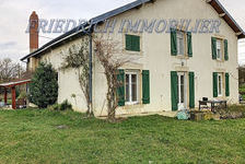 Maison Flirey (54470)