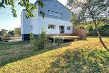 Appartement Saint Jean 92 m2 , rdc surélevé avec jardin 400 m² 296800 Toulouse (31000)