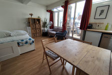 Location Appartement Paris 19