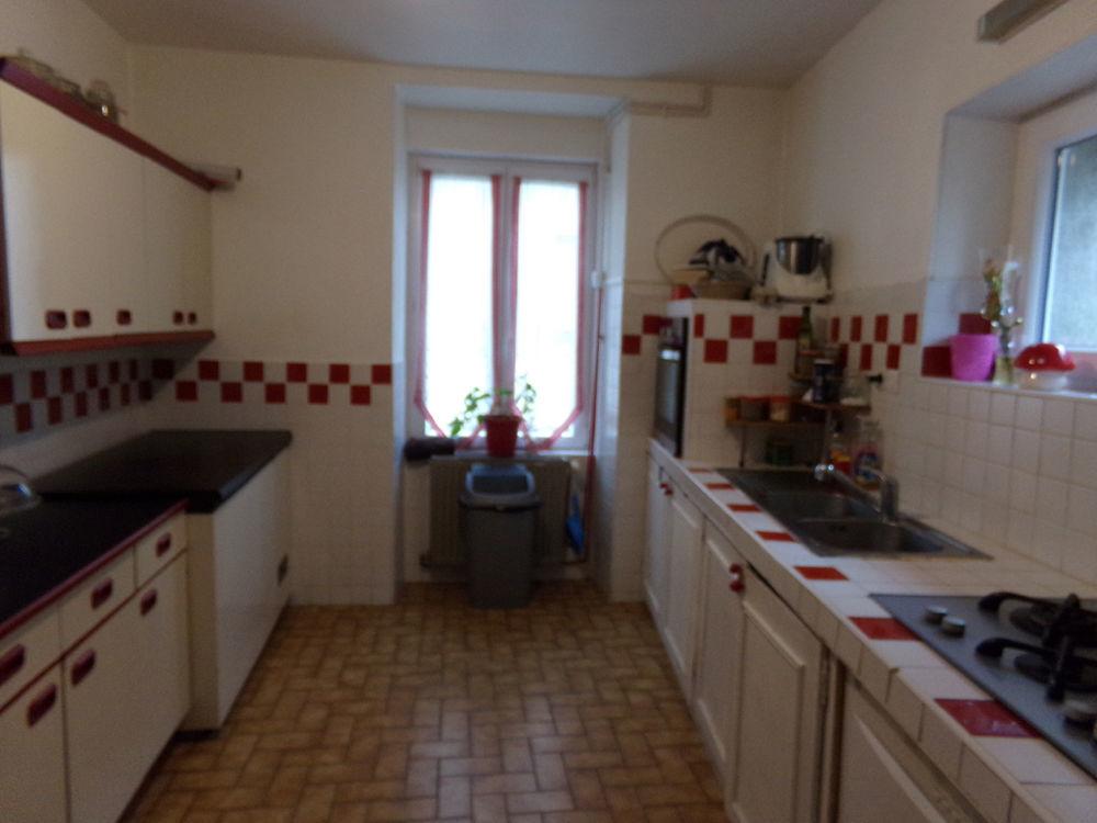Vente Maison EFFICIO Maison  5 pièce(s) 137 m2  à Josnes