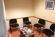 A louer Pontivy  Bretagne Morbihan  un ensemble de bureaux d'environ 62 m2