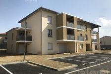 Appartement Muret 2 pièce(s) 40.72 m2 494 Muret (31600)