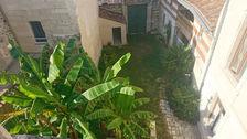 Appartement centre ville Saintes 1 chambre, 1 bureau 48 m2 470 Saintes (17100)