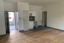 Appartement Annecy 2 pièce(s) 43 m2 583 Annecy (74000)