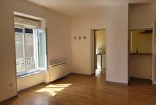 Appartement La Souterraine (23300)