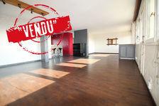 A VENDRE EN EXCLUSIVITÉ- Appartement T5 de 132m2 - Maison de la Danse 399000 Lyon 8