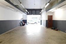 A VENDRE Garage ou Local Commercial Loué Joliette, Marseille 13002 205000