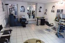 Fond de commerce coiffure masculine - Sauveterre de Guyenne 22600