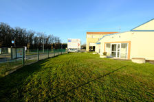 Local commercial Colomiers 260 m2 2635