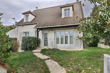 Maison Brunoy (91800)