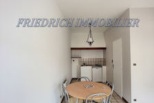 Appartement Commercy 35 m² 350 Commercy (55200)