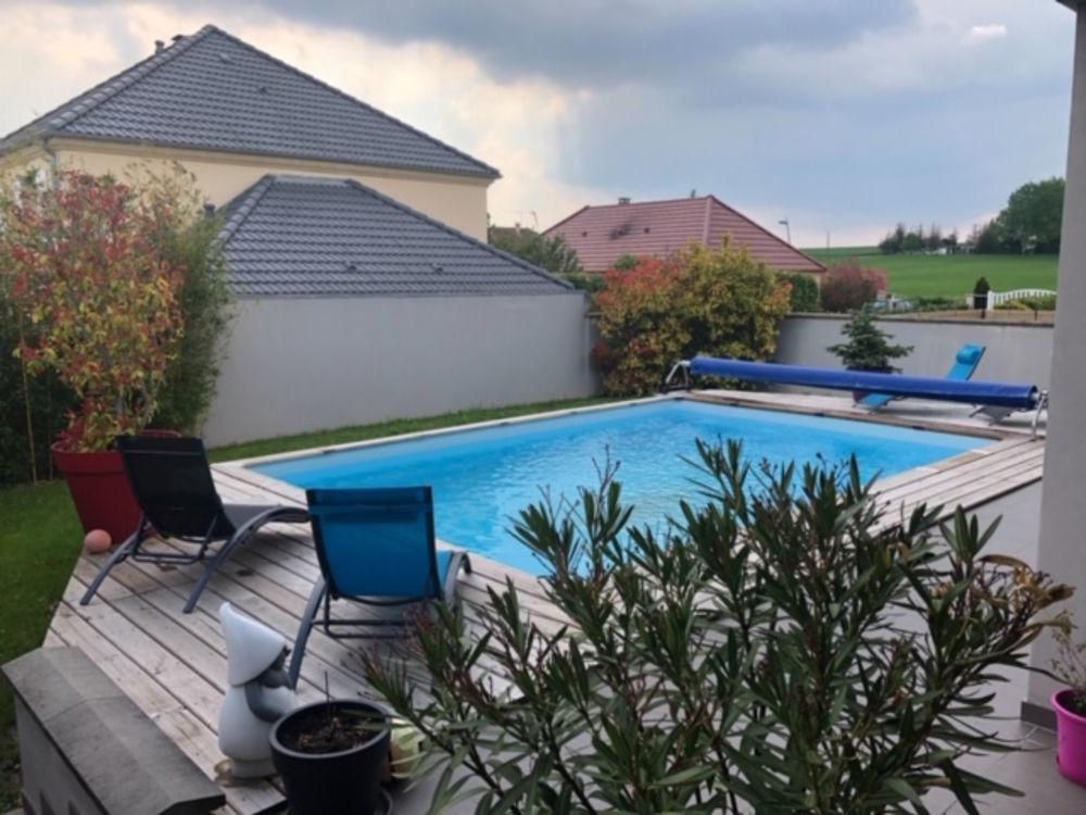 Vente Maison LOIVRE TYPE 7 MAISON  à Reims