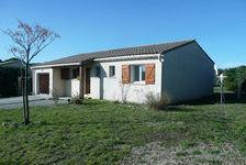 Maison VILLEGAILHENC - 4 pièce(s) - 100 m2 700 Villegailhenc (11600)