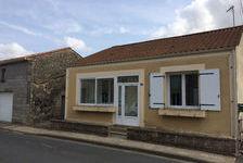 Vente Maison Le Langon (85370)