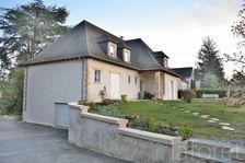 Maison quartier résidentiel avec piscine 293000 Brive-la-Gaillarde (19100)